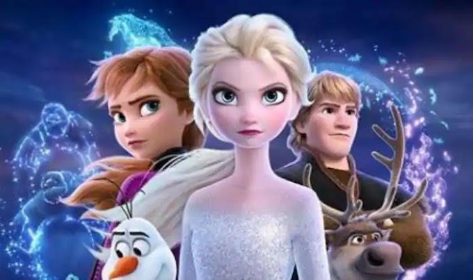 Frozen 2 Movie Full HD Free watch and Download||Frozen 2 full Movie (2019)||www.animedil.com