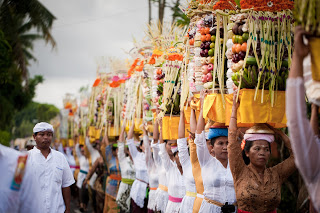 All About Bali Galungan Day Specialities