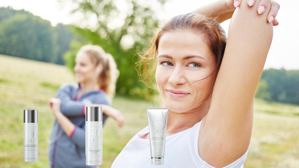 Manfaat Herbalife Bagi Kesehatan dan Kecantikan Wanita