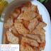 ක්රිස්පි හාල් පිටි චිප්ස් 😊😊😊😊😋😋🥘 ( Crispy Rice Flour Chips )