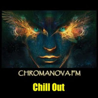 Chromanova FM Chillout - 100% electronic music for freaky people, tune in and fly!