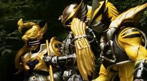 Kamen Rider Hibiki The Movie