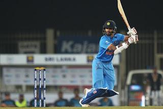 India vs Sri Lanka 2nd T20I 2016 Highlights