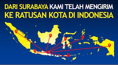 Jimshoney Surabaya