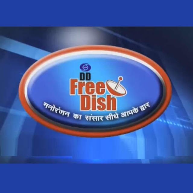 DD Free Dish DTH cross 40 million Subscribers