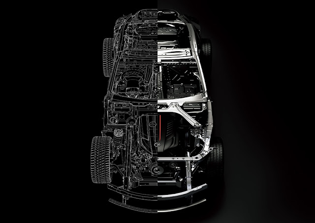 Structure-of-New-Toyota-Supra
