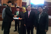 DPRD NTB Resmi Berikan Rekomendasi Perubahan Nama BIL Menjadi BIZAM