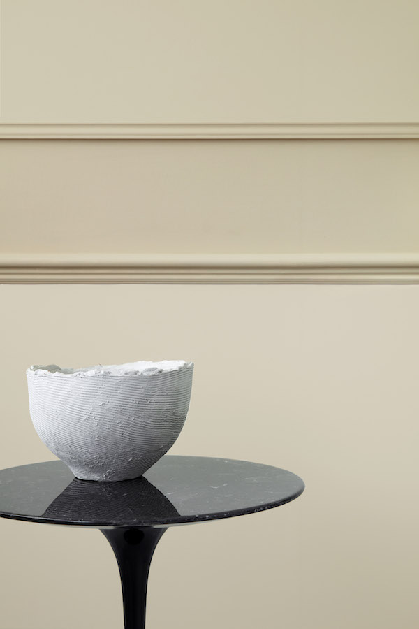 A new collection of colours by Little Greene paint company   Stone