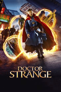 Doctor Strange (2016) Movie (Dual Audio) (Hindi 5.1-English 5.1) 1080p BluRay Multi Subs H264 AAC
