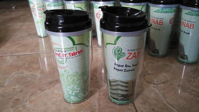 Botol Tumblr RS Zainab