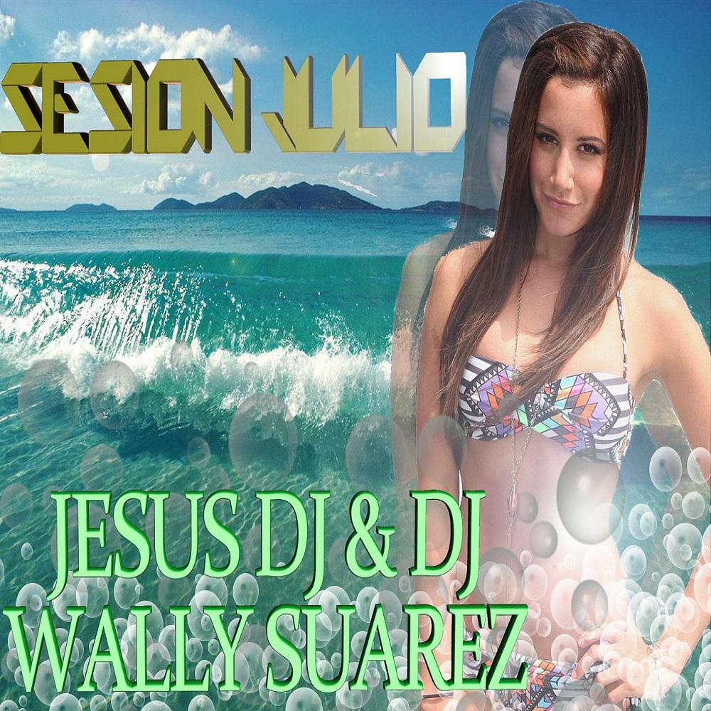 Dj Wally Suarez