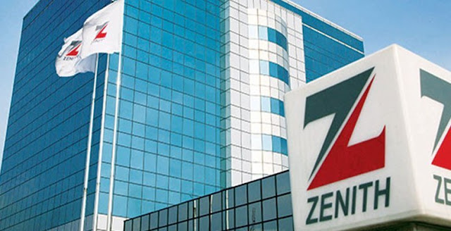 Steps To Block Zenith Bank ATM Card if Missing or Stolen