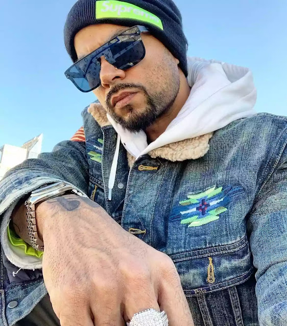 Bohemia , Net Worth, Success Story, Biography, Girlfriend and Controversy