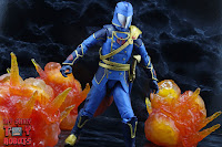 G.I. Joe Classified Series Cobra Commander (Regal Variant) 22