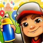 Download Subway Surfers 1.63.1 APK For Android