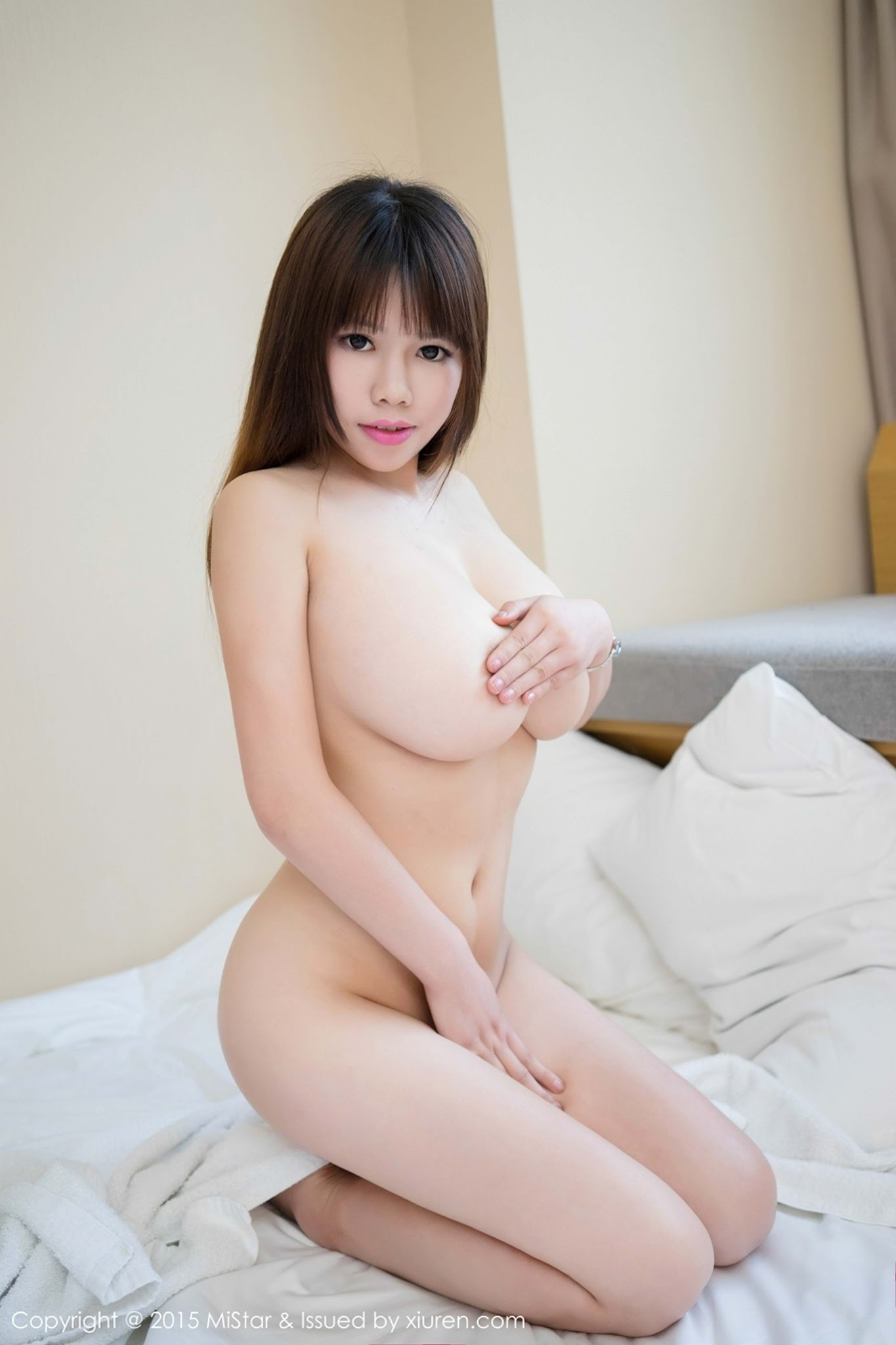 Trista Mistar Nude Young Chinese Girl With -3447