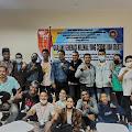Forum RUA Daulat Yabes Ottu Pimpin BEM IAKN Kupang