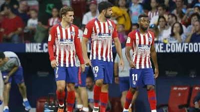مشاهدة مباراة اتلتيكو مدريد واتلتيك بلباو