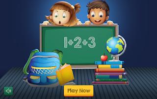 permainan online 1 + 2 + 3