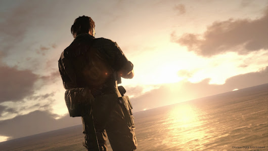 Metal Gear Solid 5: The Phantom Pain 30 Minute Gameplay via IGN
