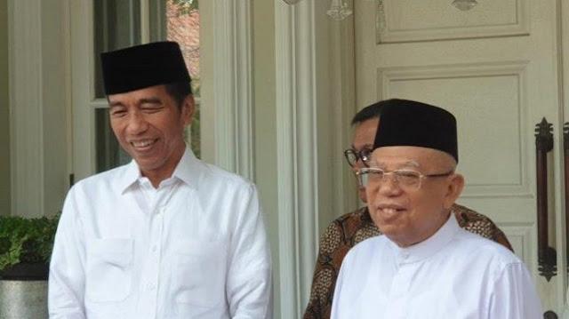 100 Hari Jokowi-Ma'ruf: Potret Buram Penegakan HAM, Hukum dan Demokrasi