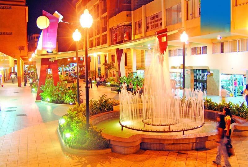 Turismo en Ecuador Ciudad de Machala