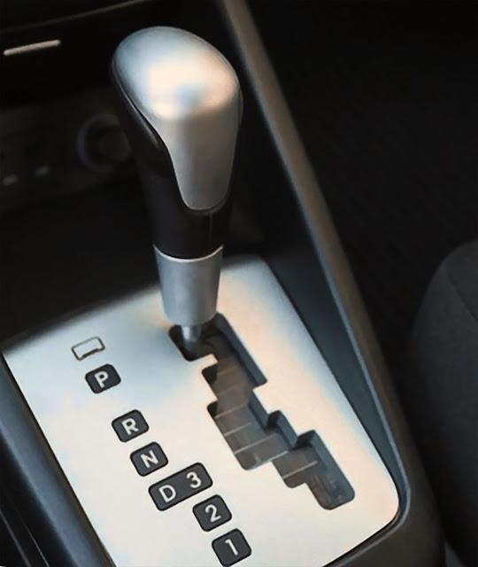 Car-automatic-transmission
