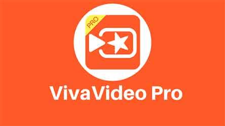 VivaVideo juga hadir untuk meramaikan persaingan. Aplikasi ini menawarkan kemudahan untuk mengedit video di ponsel pintar Anda.