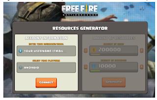 The best online generator is notor.vip/fire generator