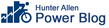 Hunter Allen Power Blog
