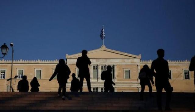 Φτωχότεροι και από τους πολίτες του ανατολικού μπλοκ οι Έλληνες