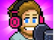PewDiePie's Tuber Simulator MOD APK Unlimited Money Bux 1.4.0 Versi Terbaru
