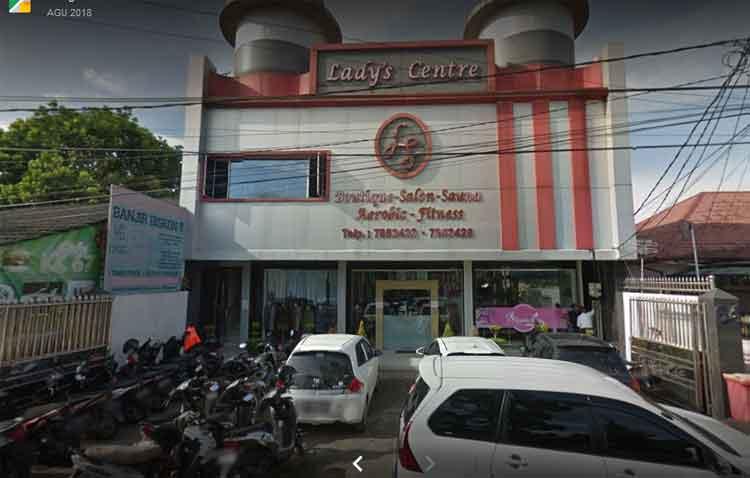 Sanggar Senam Lady's Centre