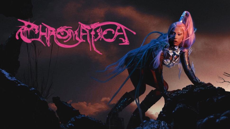 Lady Gaga Chromatica Release - Metroscene Mag