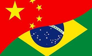 A comunista China lidera ranking de aquisições no Brasil