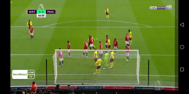 ⚽️⚽️⚽️ Premier League Live Watford Vs Man. United  ⚽️⚽️⚽️ .