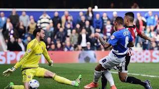 QPR vs Brentford  Live Stream online Today 27 -11- 2017 England Championship