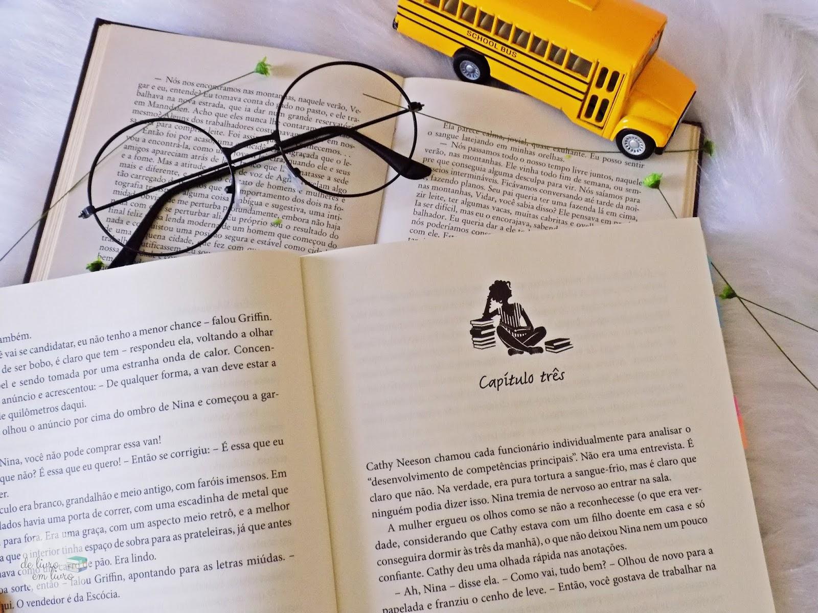 A pequena livraria dos sonhos - Jenny Colgan