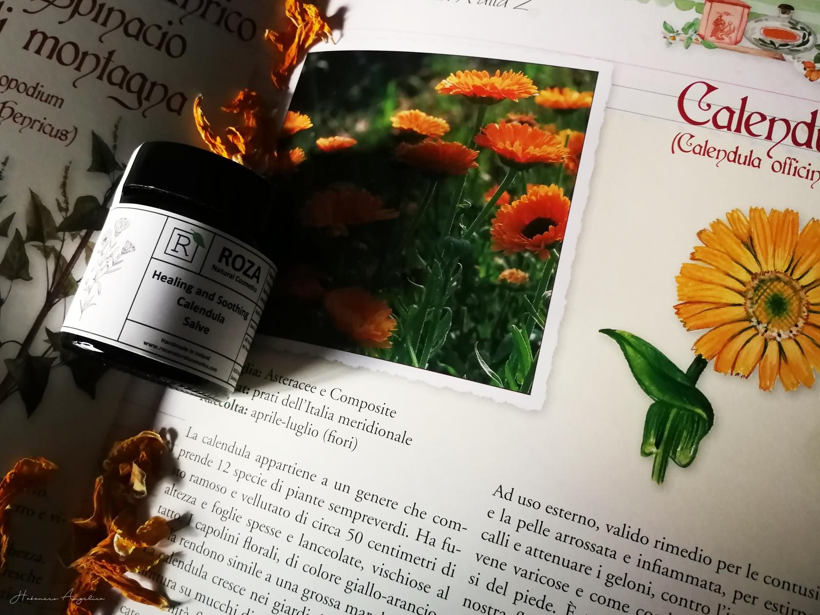 cosmesi naturale marche