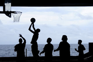 Manfaat Olahraga