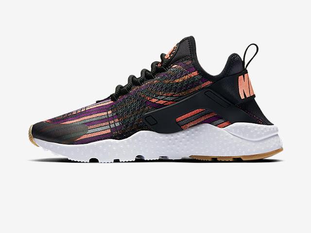 Nike Beautiful X Powerful Huarache