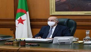 ألمانيا، الرئيس الجزائري عبد المجيد تبون، كورونا، مستشفى ألماني، حربوشة نيوز