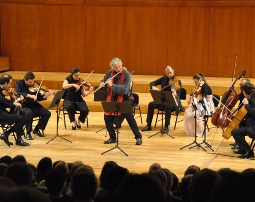 Brussels Virtuosi Orchestra, Marc Grauwels, Nikos Spanatis, Vassiliki Karayanni, ΚΛΑΣΙΚΗ, ΜΟΥΣΙΚΗ, MUSIQUE, CLASSIQUE, Chamber Music, Η όπερα, St Paul's Anglican (Episcopal) Church