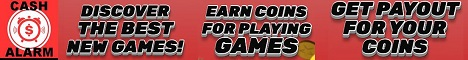 Free Cash for playing Games