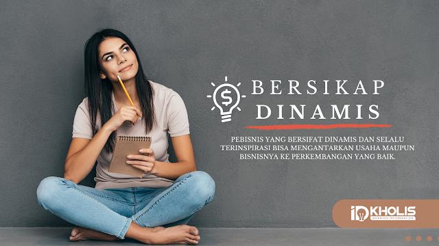 Bangkitkan Semangat UKM Indonesia Dengan Inovasi Modern