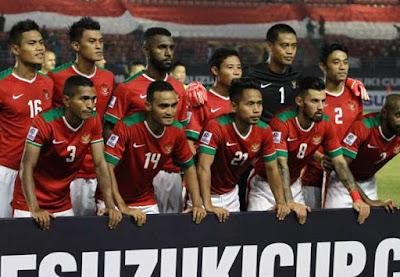 Daftar Skuad Pemain Timnas Indonesia Senior Terbaru