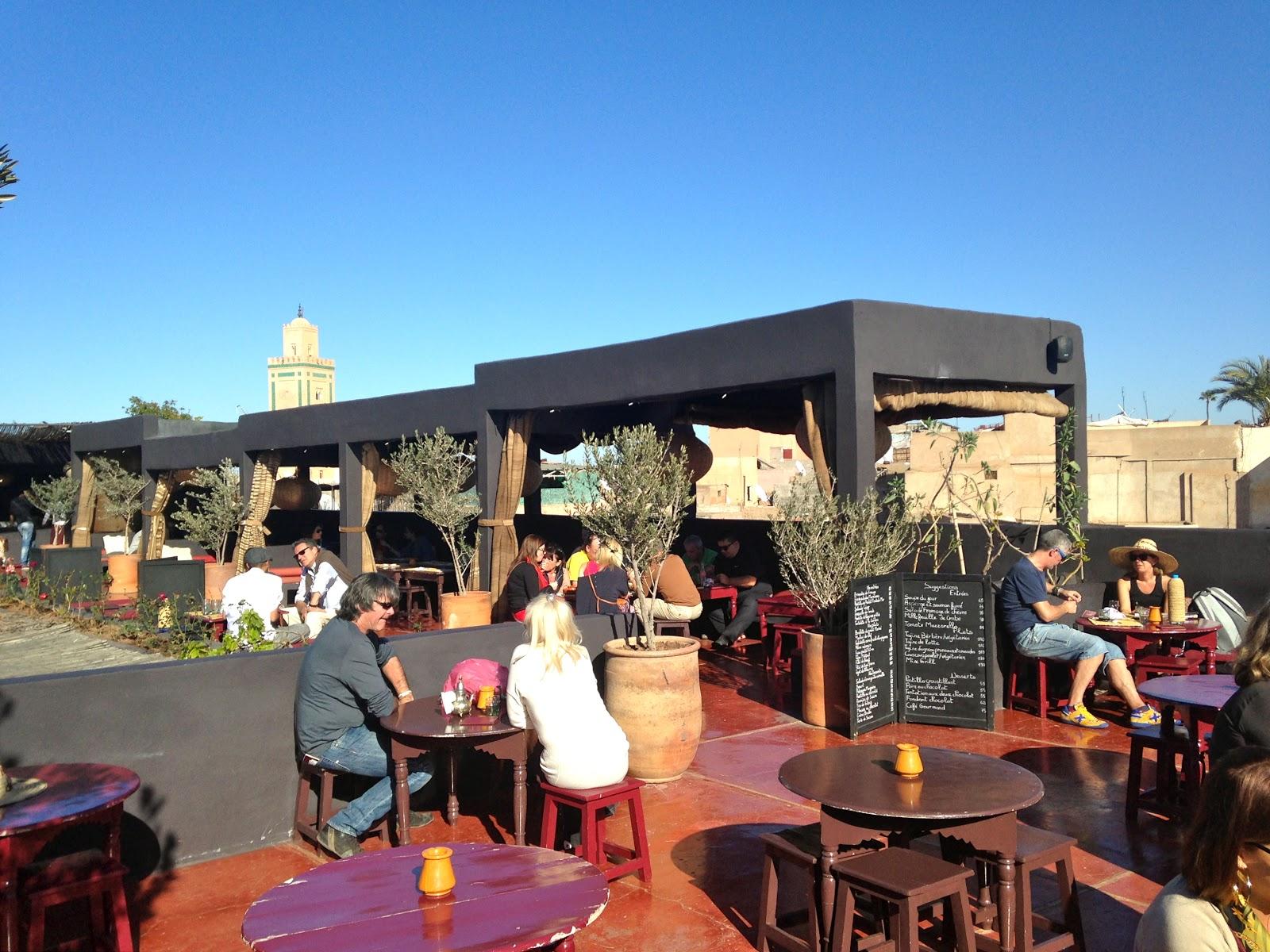 Alexandra D Foster Destinations Perfected Marrakech