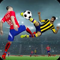 Soccer Revolution 2019 Pro Mod Apk