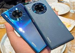 HP Kamera Terbaik di Dunia