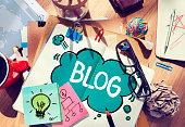 Pembahasan tentang blog terlengkap